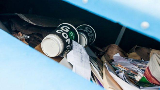 Atliekų rūšiavimo ABC