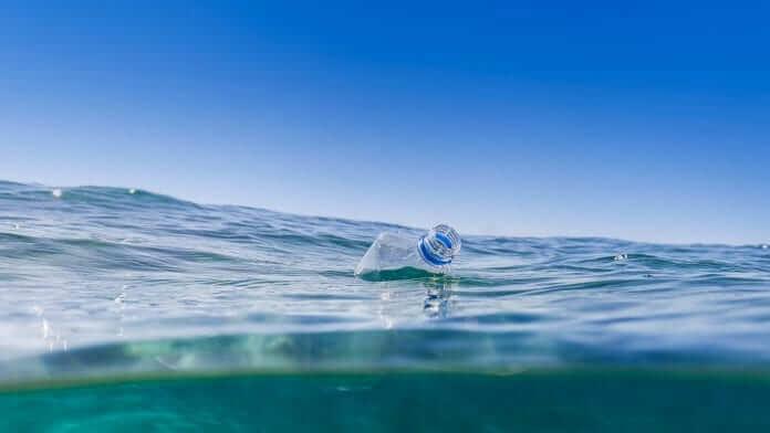 sumazinkite plastiko naudojima