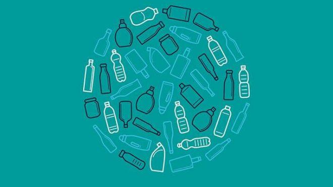 Kaip sumažinti sunaudojamo plastiko kiekį?